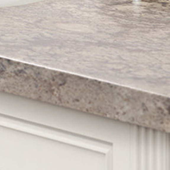 Countertop Edge Choices : Edge Choices Phoenix Tops Inc. Available Laminate Edges