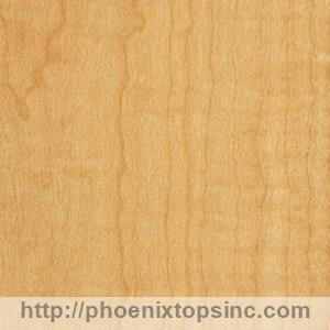 Tumeric Maple 909 Surfaces 4x8 Sheet Phoenix Tops Inc